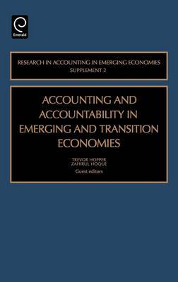 Accounting and Accountability in Emerging and Transition Economies