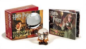 Harry Potter: Divination Ball - Sticker Kit