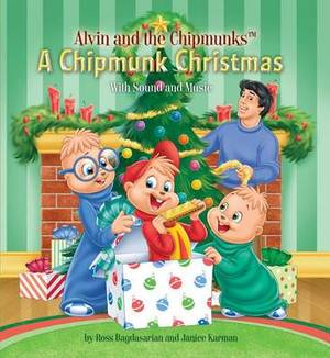 Alvin and the Chipmunks: A Chipmunk Christmas: WITH Sound and Music