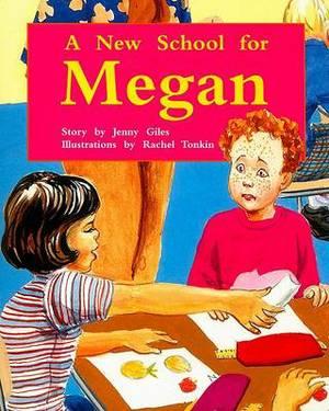 A New School for Megan