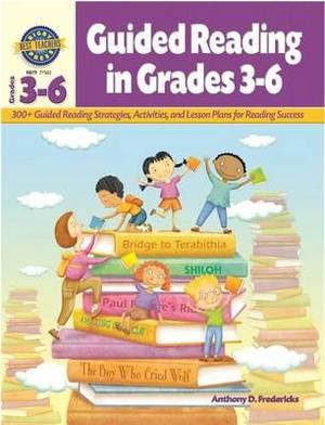 Rbtp Guided Reading in Grades 3-6
