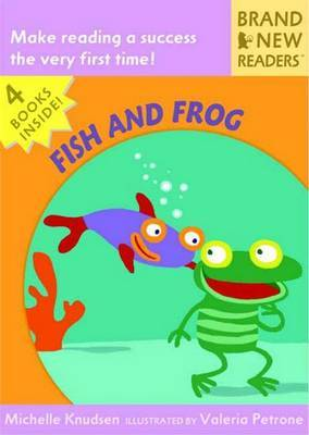 Fish and Frog Slipcase