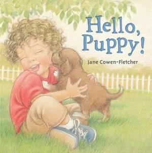 Hello, Puppy!
