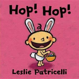 Hop! Hop!