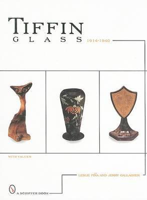 Tiffin Glass, 1914-1940