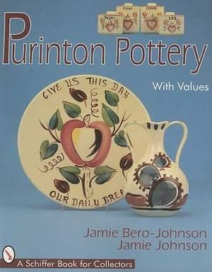 Purinton Pottery