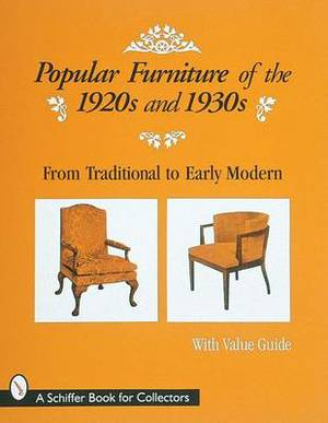 Popular Furniture of the 1920s and 1930s