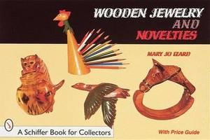 Wooden Jewelry & Novelties