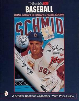 Collectibles 101: Baseball