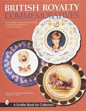 British Royalty Commemoratives