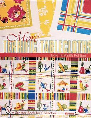 More Terrific Tablecloths