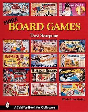 More Board Games