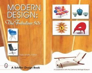 Modern Design: The Fabulous 50s