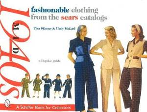 Fashionable Clothing from the Sears Catalogs: Mid 1940s