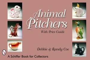 Animal Pitchers