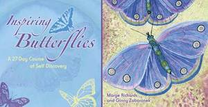 Inspiring Butterflies: A 27-Day Course of Self Discovery
