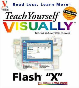 Teach Yourself Visually Flash 5
