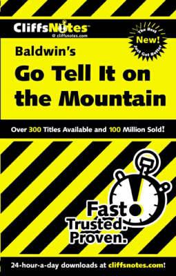 Notes on Baldwin's  Go Tell it on the Mountain