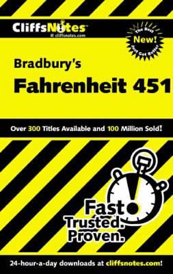 Bradbury's  Fahrenheit 451