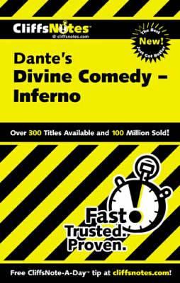 Dante's  Divine Comedy ,   Inferno