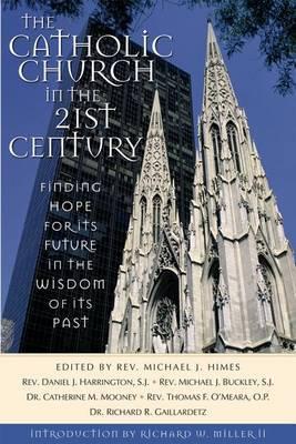 Catholic Church in the 21st Century