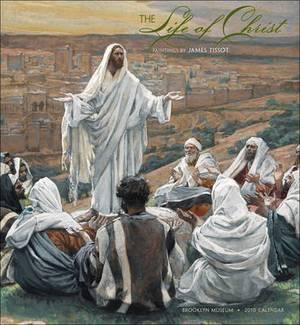 Tissot/Life of Christ