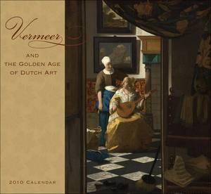 Vermeer and Dutch Art