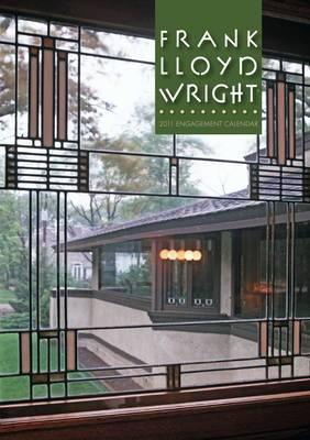 Frank Lloyd Wright, 2011