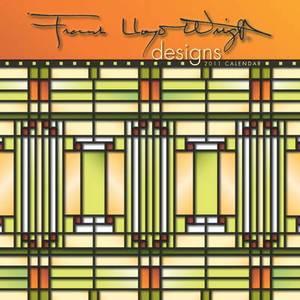 Frank Lloyd Wright Designs, 2011