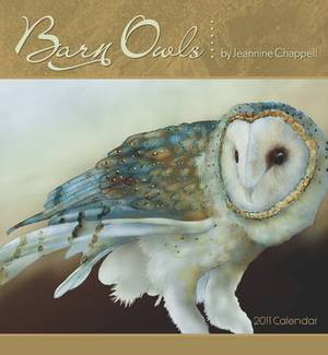 Chappell/barn Owls