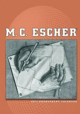 M. C. Escher, 2011