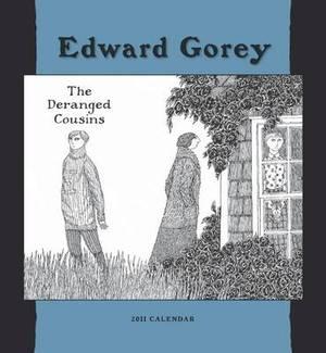 Gorey/deranged Cousins