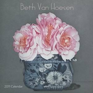 Beth Van Hoesen, 2011