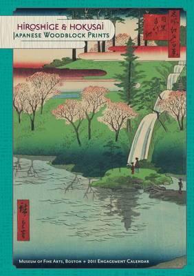 Hiroshige and Hokusai: Japanese Woodblock Prints, 2011
