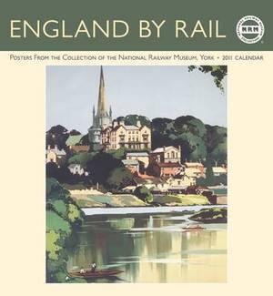 England by Rail