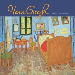 Van Gogh, 2011