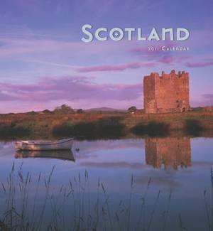 Scotland, 2011