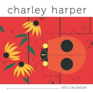 Charley Harper, 2011