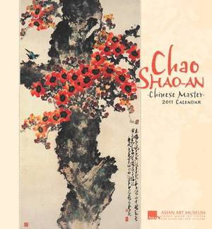 Chao Shao-an: Chinese Master, 2011