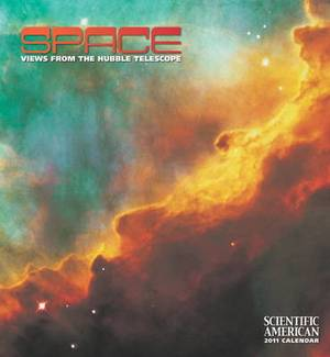 Space: Views from the Hubble Telescope, 2011