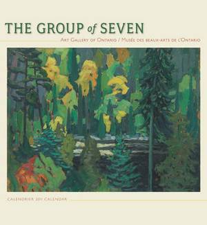 The Group of Seven, 2011