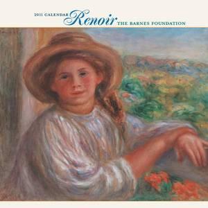 Renoir, 2011