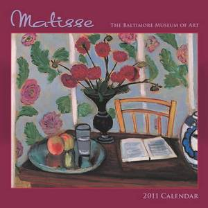 Matisse, 2011