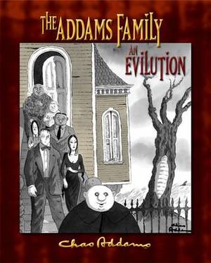 The Addams Family the an Evilution