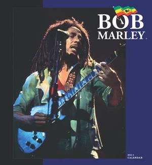 Bob Marley, 2011