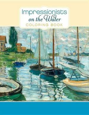 Impressionists on the Water: Cb151
