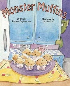 Monster Muffin