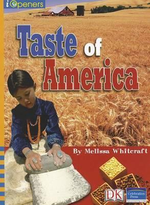 Iopeners Taste of America Single Grade 4 2005c