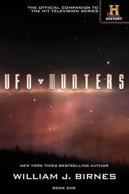 UFO Hunters: Bk. 1