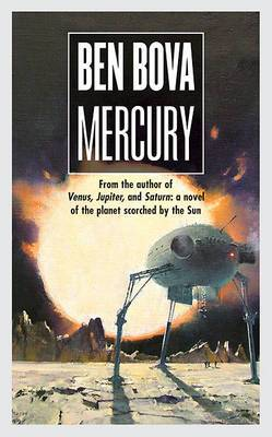Mercury: Planet Novel 4